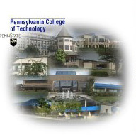 Collage of the campus
